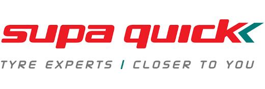 Bridgestone & SA Taxi Partnership - Supa Quick Logo | SA Taxi