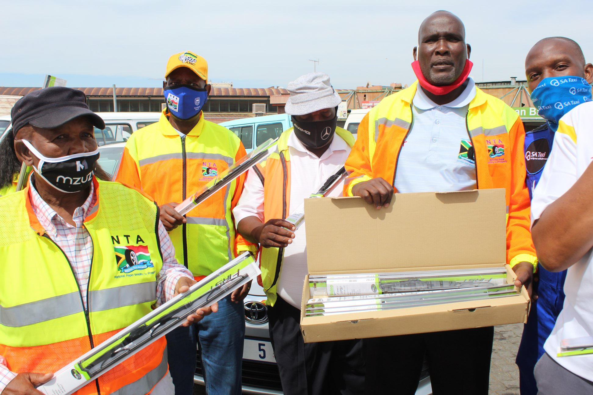 SA Taxi Protect Joins Forces With AutoBoys | SA Taxi